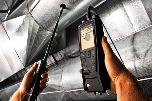 Измерение уровня электромагнитного поля