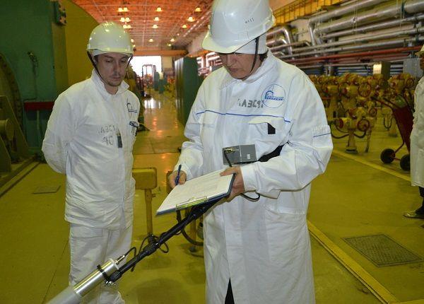 Производственный контроль радиационной безопасности